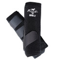 Professional's Choice SMBII Sport Medicine Boots in black.