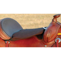 Cashel Tush Cushion Standard; Protects pelvic area. A best choice for most riders