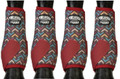 The Weaver high-performance athletic boots are engineered with a Dynamic Sling System that provides superior support and protection to the suspensory tendons and ligaments.  Color -- Insignia.