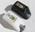 We are proud to carry two great Radius Rasp Products from Evolutionary Hoof Care.  The Black one is courser and used when you need to remove more material.  the White one is for finish work.  While they can be used alone, they work best if you use the black first, then the white.
