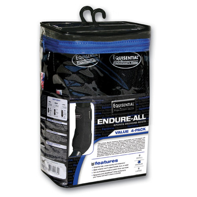 Professionals Choice Equisential Endure All Value Pack