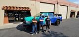 Falken Tires (Norther California Division) Visit