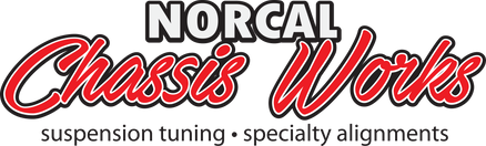 NorCal Chassis Works, LLC - Suspension Tuning, Specialty Alignment, Tire Shop Since 2018