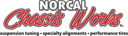 NorCal Chassis Works, LLC - Suspension Tuning, Specialty Alignment, Performance Tires - Since 2018