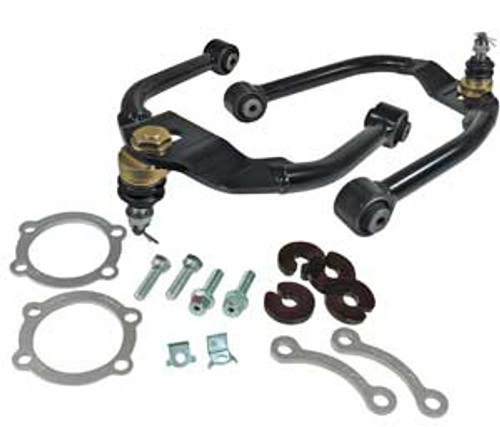 SPC Performance  Front Upper Camber/Caster Control Arms - 2003 - 2008 Nissan 350Z / 2003 - 2007 Infiniti G35