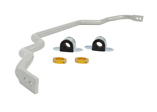 Whiteline Performance - Front Sway Bar - 27MM HD Adjustable - Nissan (Z34) 370Z 2009-2018
