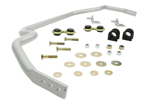 Whiteline Performance - Front Sway Bar - 27MM HD Adjustable - Nissan (S13/S14) 240SX KA24 1989-1998