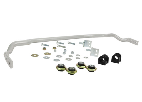 Whiteline Performance - Front Sway Bar - 27MM HD Adjustable - Nissan (S13/S14) 240SX SR20 1989-1999