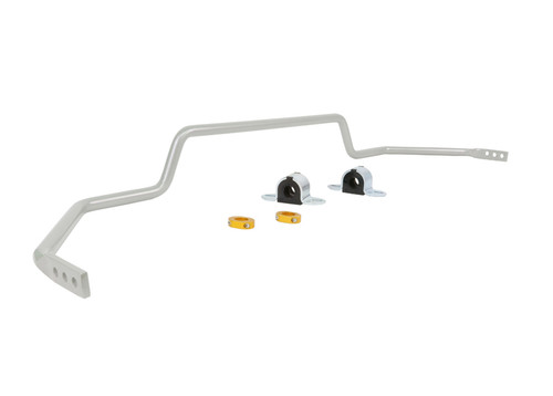 Whiteline Performance - Rear Sway Bar - 20MM HD Adjustable - Nissan (R34) GT-R 2009-2018