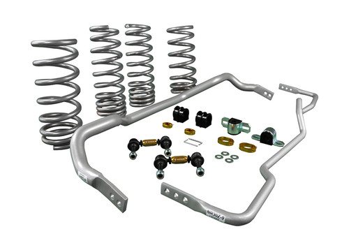 Whiteline Performance - Coil Spring / Sway Bar Kit - Nissan (Z33) 350Z 2003-2009