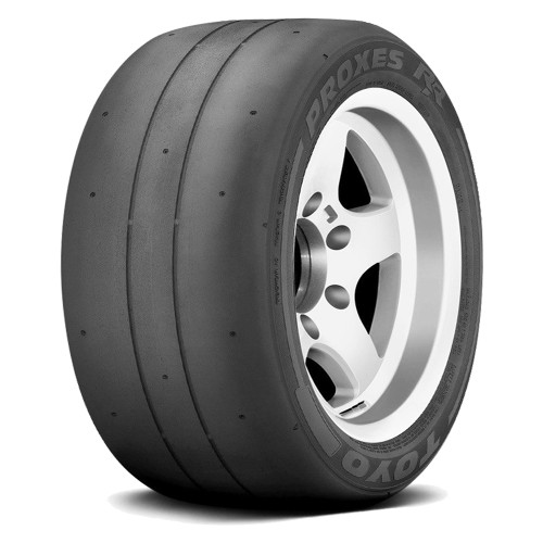 Toyo Tires - Proxes RR