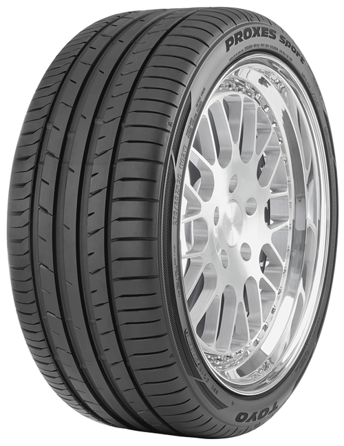 Toyo Tires - Proxes Sport
