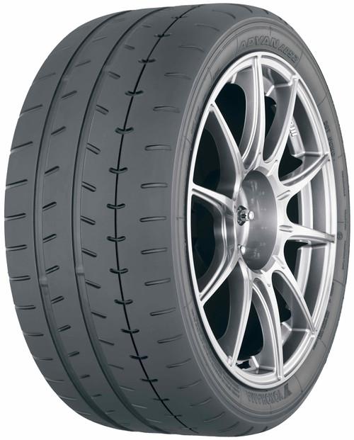 Yokohama Tires - ADVAN A052