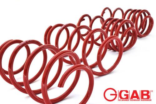 GAB Sport Suspension SS Series - Honda Civic (FG/FA/FB) 2006-2011