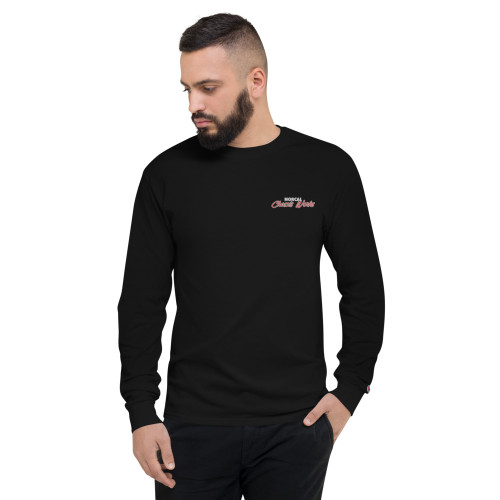 NorCal Chassis Works - Men's Long Sleeve Shirt by Champion