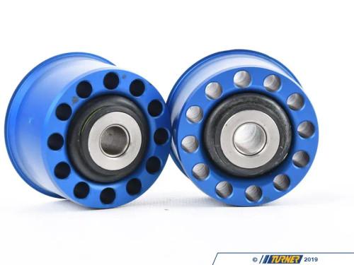 Turner Motorsport - Sealed Monoball Rear Trailing Arm Bushings (pair) (RTAB) - V2.0 E36 E46 Z4