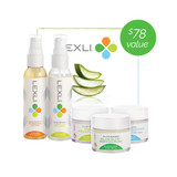 30 Day Starter Kit, a $78 value