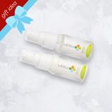 Lexli Holiday Gift Idea, Comfort & Joy: Tone & Balance, Hand & Body Lotion Combo Pack