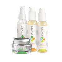 Skin Care Kit for Oily Skin