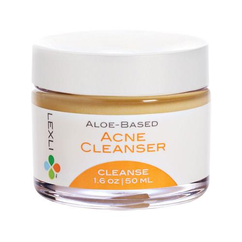 Lexli Acne Cleanser 1.6 oz jar