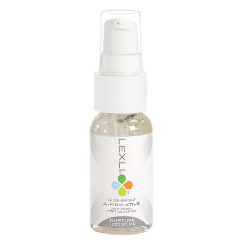 A-Firm-Ative Anti-Aging Peptide Serum - 1oz bottle