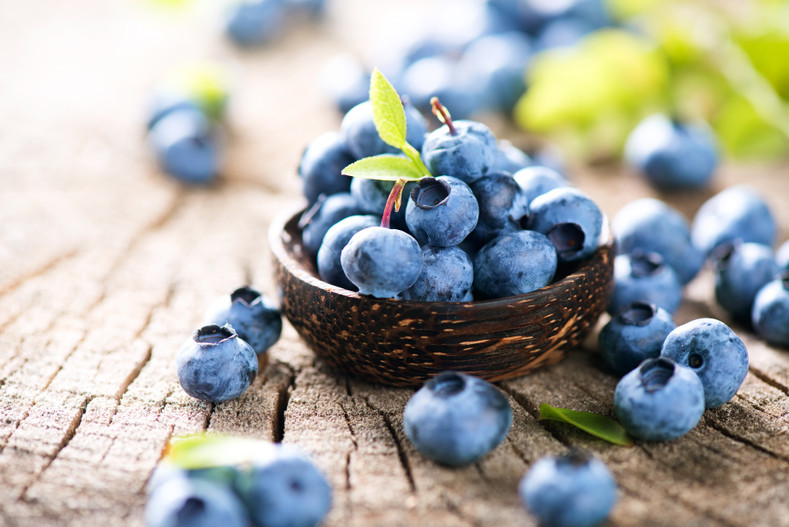 Get Your Daily Dose of Antioxidants for Skin Health
