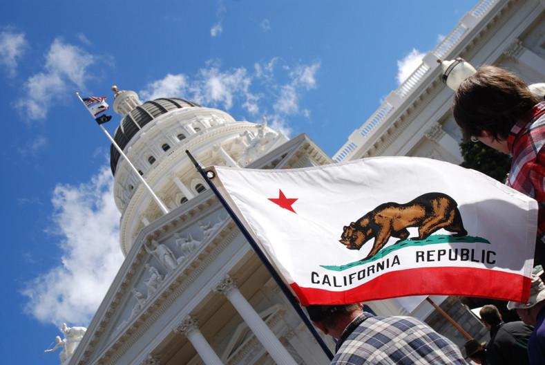 California Proposition 65 and Aloe Vera