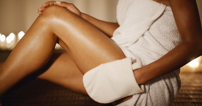 Wondering What to Do Before a Spray Tan?