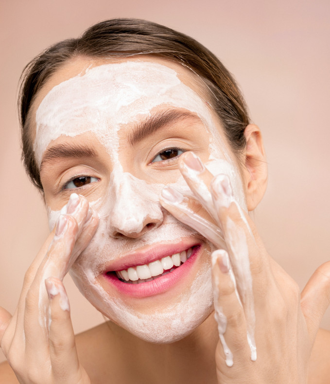How to Build a Skin Care Routine