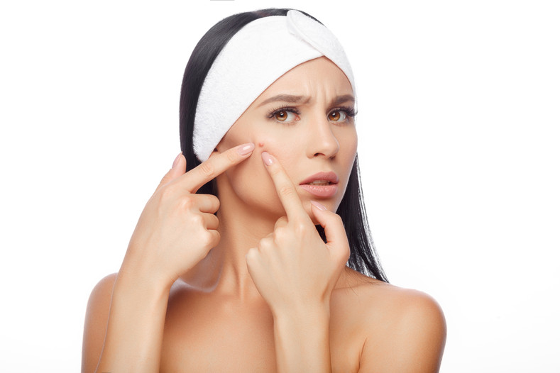 Getting Rid of Blemishes: How to Heal Skin Fast