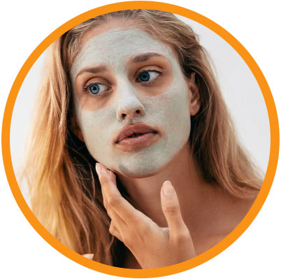 Learn to do the Lexli Acne Facial