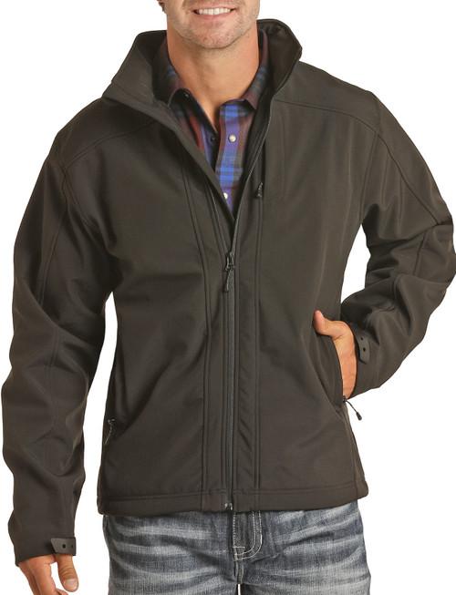 Performance Fleece Softshell Jacket #92-9646
