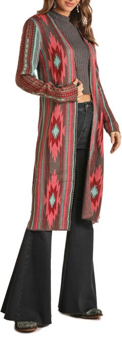 Aztec Duster #46-1167