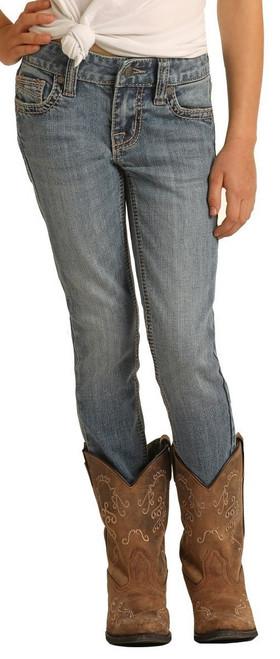 Extra Stretch Skinny Jeans #G5S1707