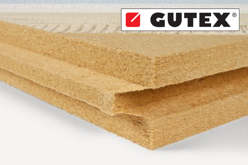 Products Thermal Insulation Gutex Wood Fiberboard