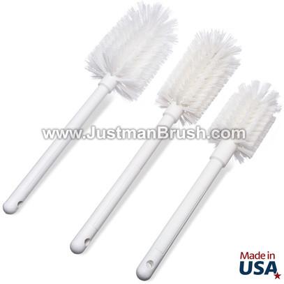 Multi-Purpose Utility, Beaker & Bottle Brushes
