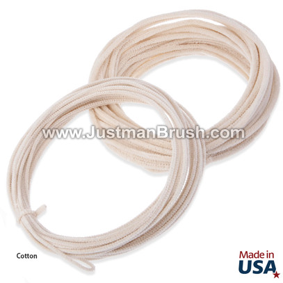 Pipe Cleaners - 50 Feet Per Coil