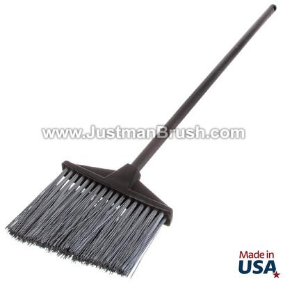 "39"" Lobby Broom w/ Handle"