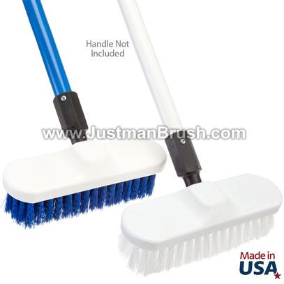 9 inch Flo-Thru Wall Brush