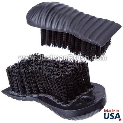 Industrial Groovie Scraper Scrub Brush