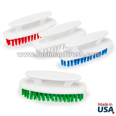Hygienic Hand & Nail Brushes