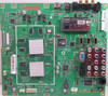 Samsung BN94-01708A Main Board for LN40A750R1FXZA
