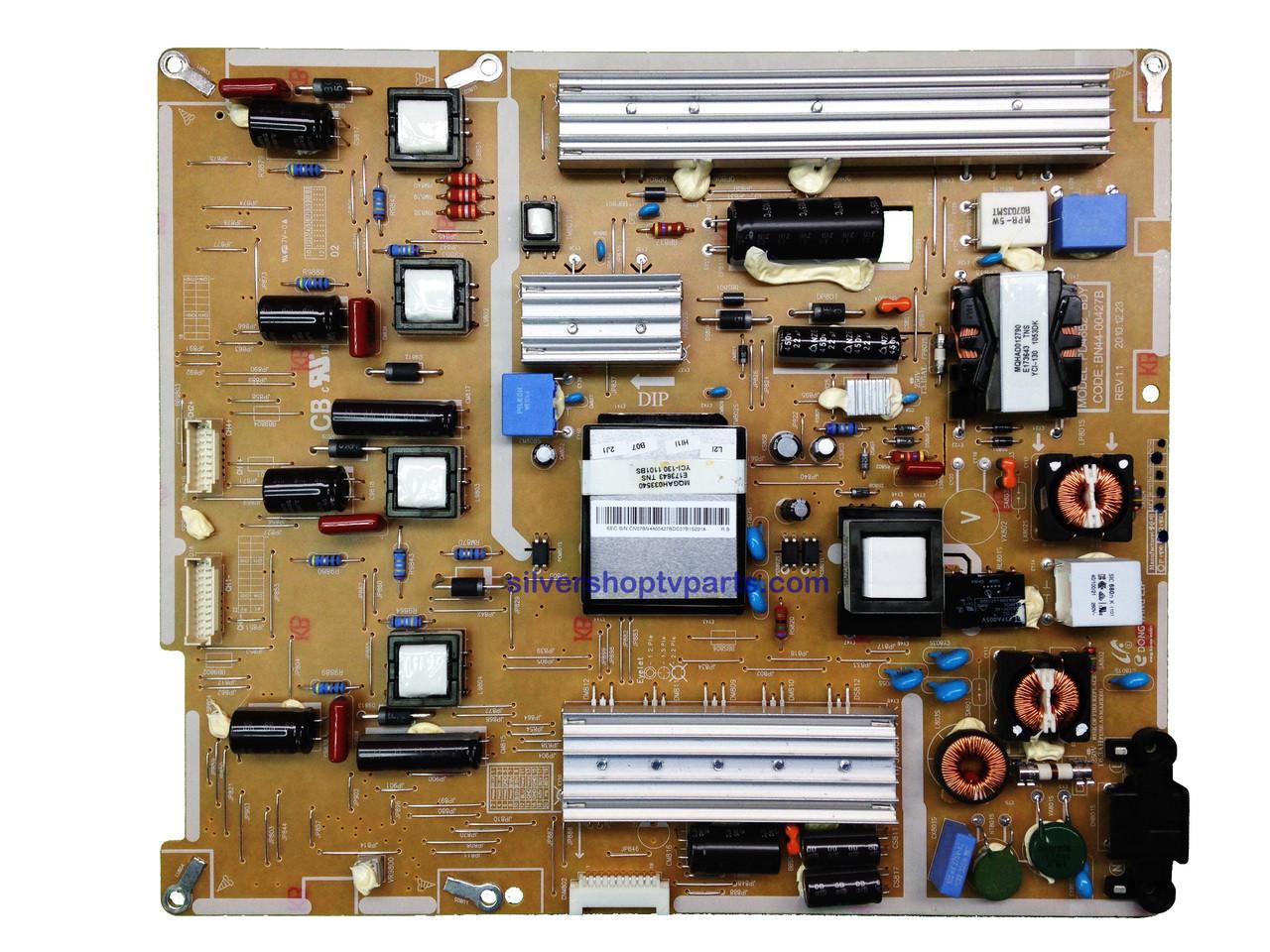 Netzteil Board Samsung PD46B2/_BDY BN44-00427B