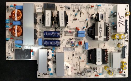 EAY64510601 LG Power Supply Board