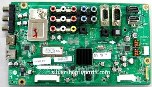 LG EBR65773801 EAX61358606 Main Board