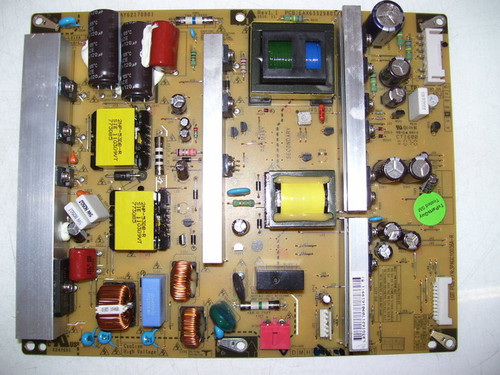 LG EAY62170901 EAX63329801/8 Power Supply Unit