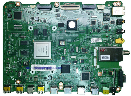 Samsung BN94-05011F Main Board for UN46D6420UFXZA