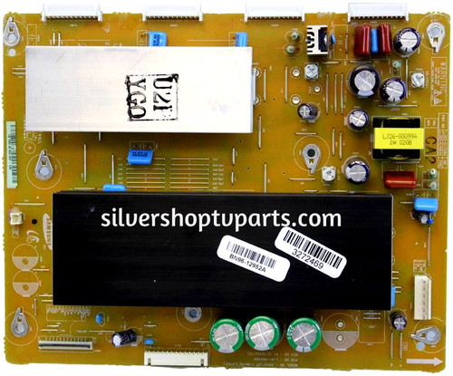 Samsung PN50C450 Y-Main Board LJ92-01728A, LJ41-08458A