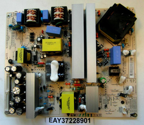 LG Power Supply EAY37228901 EAX32268501/9