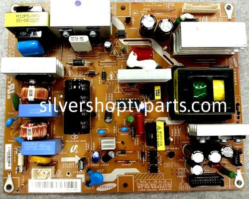 Samsung BN44-00208A (PSLF171501B) Power Supply Unit LN32A330J1D